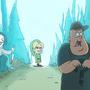 Creepy Gravity Falls