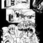 Skull Warriors PG 1 by Otone