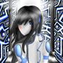 Robot Girl by JustAnotherOrganism