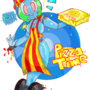 Robo Pizza! by FroggywithFries