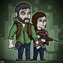 The Last Of Us Pixelz by Saulman