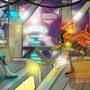 Static vs Dragoon by L3ctronik