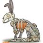 MechRabbit by Sinistram
