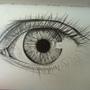 Eye by Kyrart