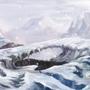Frost Gem by SkyrisDesign