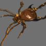 Pseudo-Spider by cyborgamer