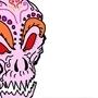 Dia de los Muertos by slaurak555