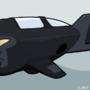 Submarine by Sinistram