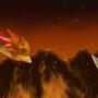 Davion the Dragon Knight by KattyC