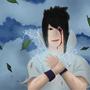 Sasuke by Snakebreath