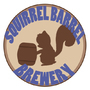 Squirrel Barrel Brewery by Kubopix