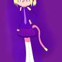 My Sonic OC Amy