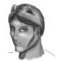 Greyscale study by SkovMH