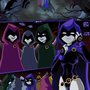 T.T.G.F. Page 10: Nevermore by TheShadling
