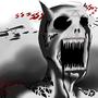 da demon by JustAnotherOrganism