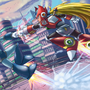 X and Zero by G3no