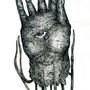 knowledge's severed hand by askionkataskion