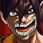 Attack on Titans by kiareri