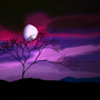 Moon by CreamForceNG