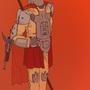 Knight Duke of Lebramo