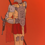 Knight Duke of Lebramo by SethBrady