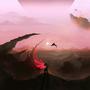 Sun Born of Red Hawk by Zigan