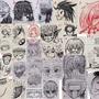 Sketches - 1 by Shantom
