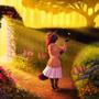 The Secret Garden by Maquenda