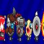 Bot Sprites by SinclairStrange