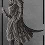Samurai by bimbom