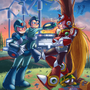 MegamanX9 by G3no