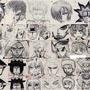 Sketches - 3 by Shantom