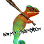 Karma Chameleon by Flufflesthepancake