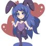 Bunny Elda by Jcdr
