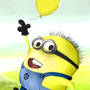 Minion - Despicable Me by nandobentzen