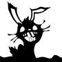 Adorable bunny by DragonDew