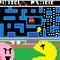 Kirby vs. Pacman