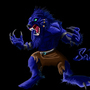 Killer Instinct-Sabrewulf by SnowblazeAdminD