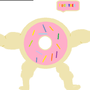 DONUT MAN!!!!! by musicmage227