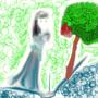 Snow White is a Bimbo by YumeSin