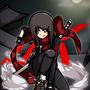 I-Ninja style by Lazysomeday