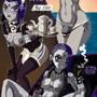 T.T.G.F. Page 14: Raven Party by TheShadling