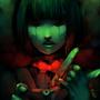 Scissors by P-cate