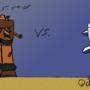 Transistor VS. Oddity