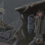 Scrapyard guardian robot by Breaktroll