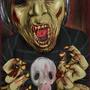 Scream. by MrsHusband