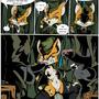 Squirrel & Hedgehog: class 6 c by leRiP