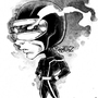Chibi Cyclops by BiggCaZv2