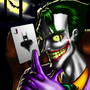 The Joker : Is this your card?