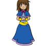 Princess Zealo